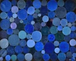 Albert Mertz 1920-1990 - Kold Microscopi  -  Albert Mertz 1920-1990 - 1601A