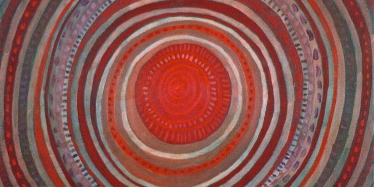 Albert Mertz 1920-1990 - Kønnets cirkler  -  Albert Mertz 1920-1990 - 3727A