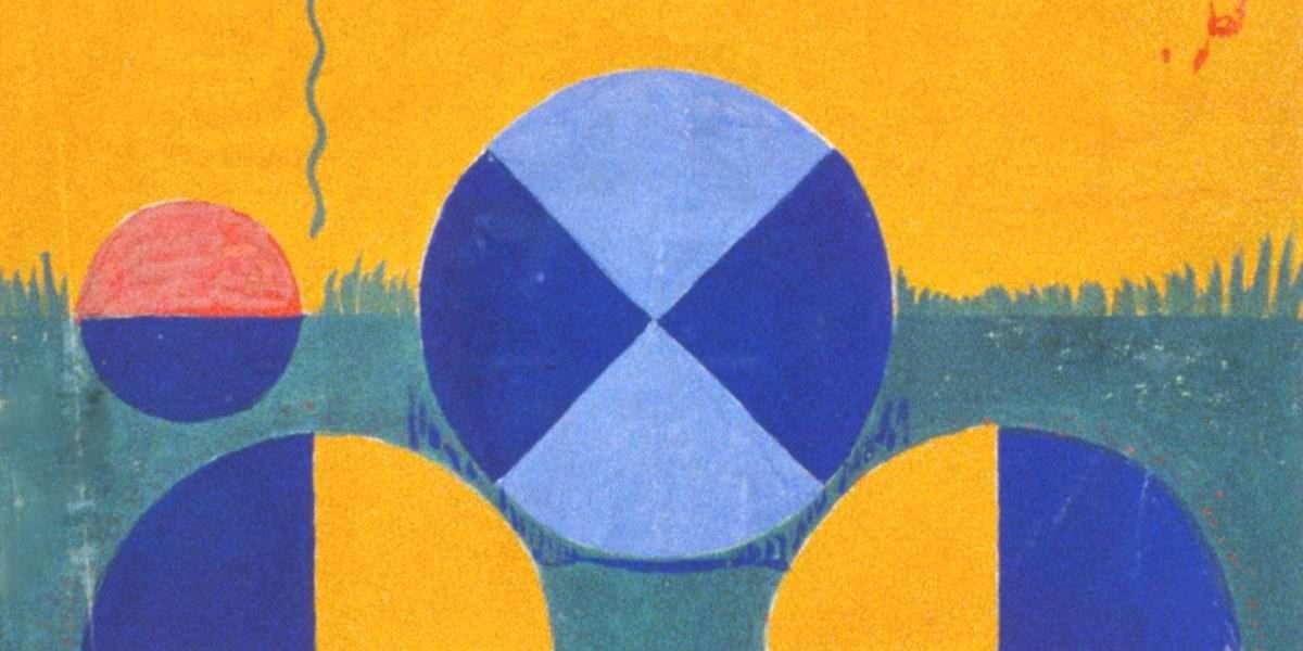 Albert Mertz - Balloner  -  Albert Mertz - 75A