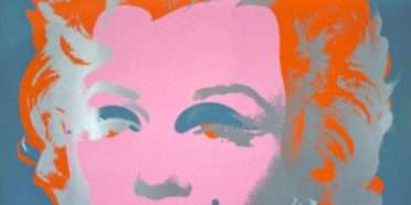 Marylin  –  Andy Warhol – 2274B