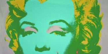 Marylin  –  Andy Warhol – 2620B