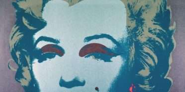 Marylin  –  Andy Warhol – 2622B