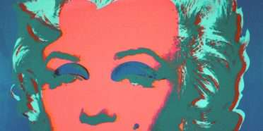 Marylin  –  Andy Warhol – 2624B