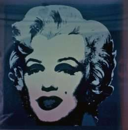Andy Warhol - Marylin  -  Andy Warhol - 2634B