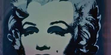Marylin  –  Andy Warhol – 2634B