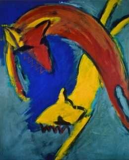 Anette Abrahamson -   Anette Abrahamson - 2954A