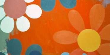 Arrangeret efter farver  –  Anna Fro Vodder – 4546A