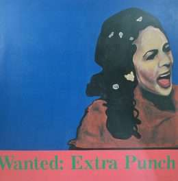 Anne Margrethe Strårup - Wanted: Extra Punch - Anne Margrethe Strårup - 3940A