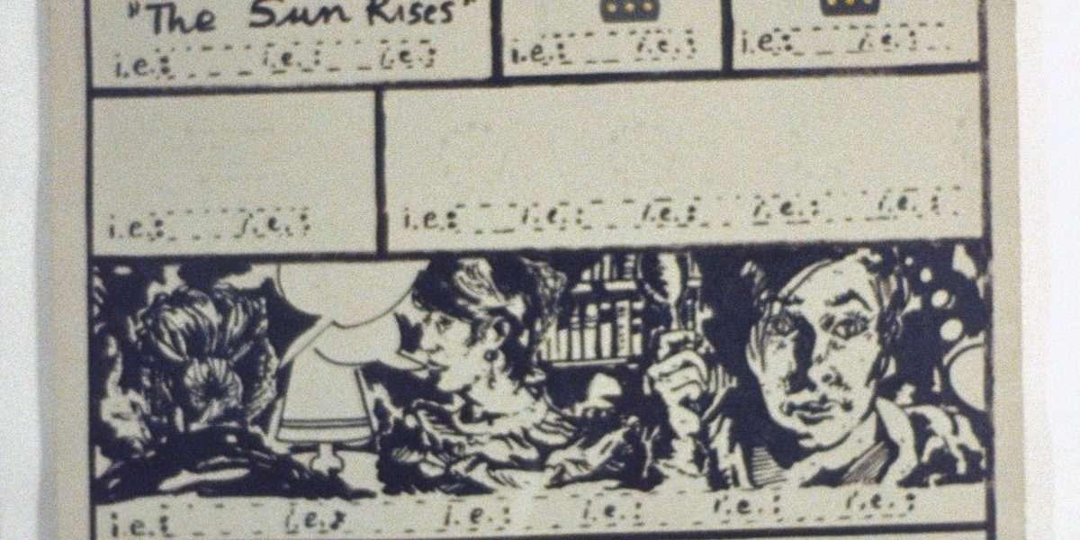 Arthur Køpcke - Læsestykke II  -  Arthur Køpcke - 1211A