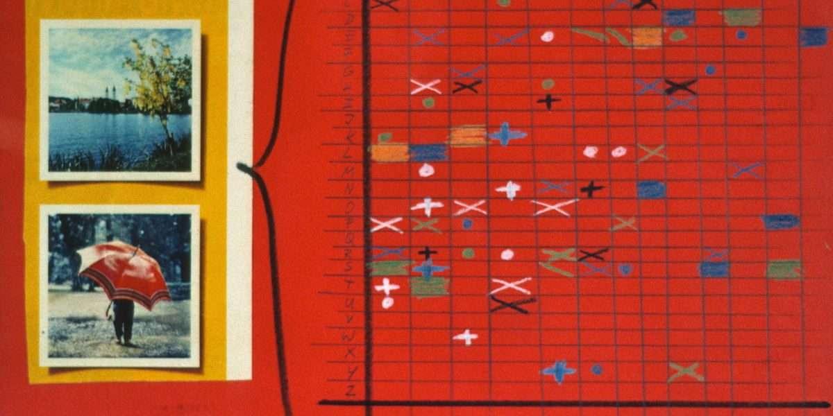 Arthur Köpcke - Komposition - Arthur Köpcke - 3089A