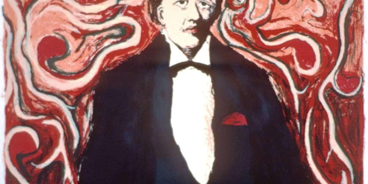 Balder Olrik - Oscar Wilde  -  Balder Olrik - 3690B