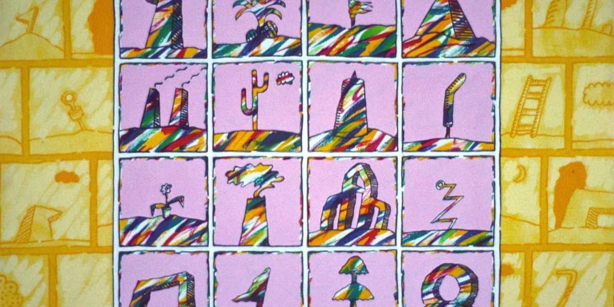 Bjørn T. Hansen - Komposition - Bjørn T. Hansen - 2380A
