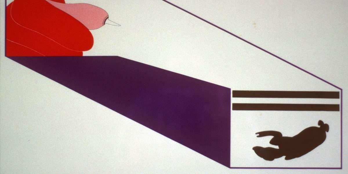 Carl Magnus - Komposition I  -  Carl Magnus - 1610B