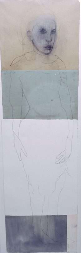 Cathrine Raben Davidsen - U.T (Heroides 13)  -  Cathrine Raben Davidsen - 4550A