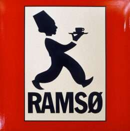 Christian Ramsø - Karat  -  Christian Ramsø - 3986A