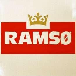 Christian Ramsø - Prince  -  Christian Ramsø - 3987A