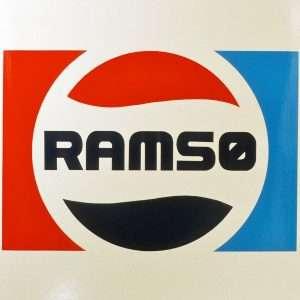 Christian Ramsø - Pepsi  -  Christian Ramsø - 3988A