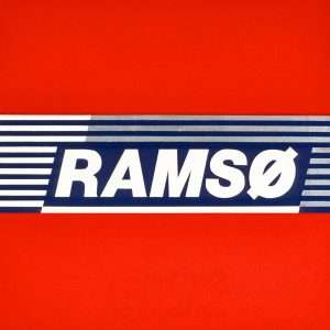 Christian Ramsø - Stimorol  -  Christian Ramsø - 3989A