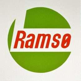 Christian Ramsø - Castrol  -  Christian Ramsø - 3990A
