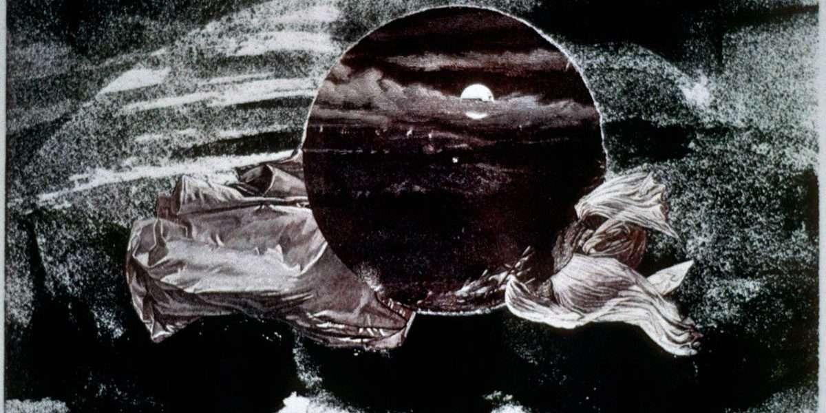 Chrystoph Lesniak - Komposition  -  Chrystoph Lesniak - 1919B