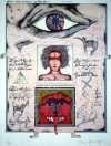 Claus Bojesen - Venus med dæmon og Guds øje - Claus Bojesen - 1989B