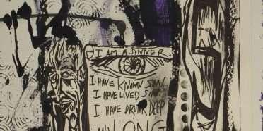 S for sinner  –  Claus Carstensen – 4763A