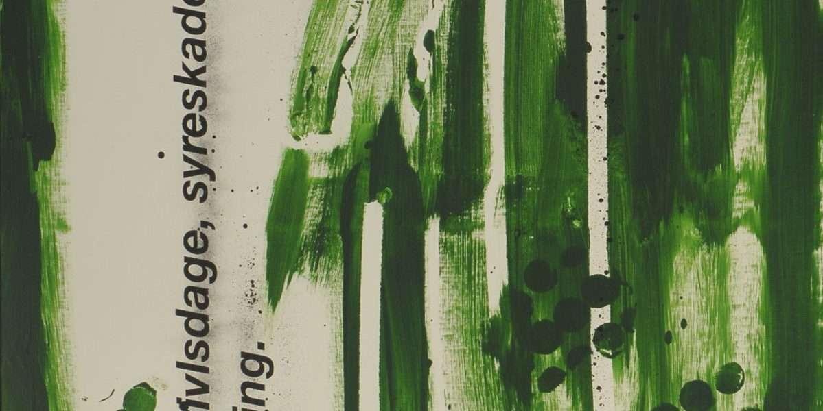 Claus Carstensen - Uden titel  -  Claus Carstensen - 4767A