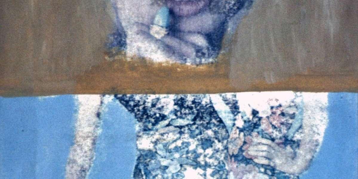 David Rubello - Under Water  -  David Rubello - 1281A