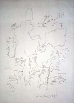David Rubello - Abstraktion