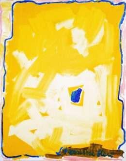 Egon Mathiesen - L´Homme Bleu - Egon Mathiesen - 3650A