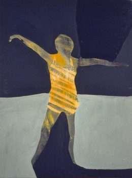 Erik A. Frandsen - Balance - Annette på Skagen - Erik A. Frandsen - 4269A