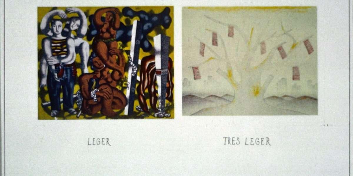 Erik Dietman - Leger-tres Leger  -  Erik Dietman - 2468B