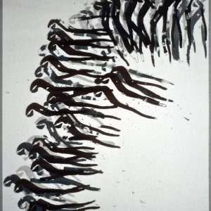 Fernandez Arman - Polygribtænger  -  Fernandez Arman - 2541B