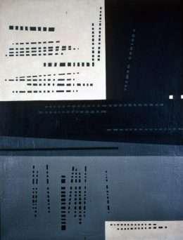 Flemming Rosenfalck - Firkant 1963  -  Flemming Rosenfalck - 1087A