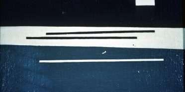 Streger og firkant  –  Flemming Rosenfalck – 1796A