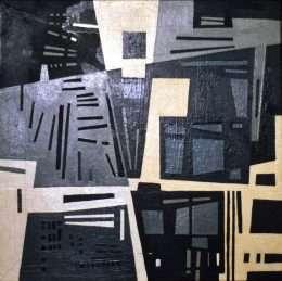 Flemming Rosenfalck - Komposition  -  Flemming Rosenfalck - 3653A