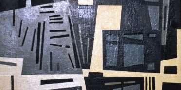 Komposition  –  Flemming Rosenfalck – 3653A
