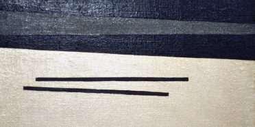 Sorte Streger  –  Flemming Rosenfalck – 4014A