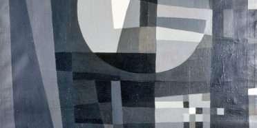 Terner og striber  –  Flemming Rosenfalck – 88A