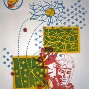 Frithioff Johansen - Situationer V  -  Frithioff Johansen - 1276B