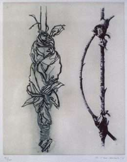 Gerard Titus-Carmel - Sticks & hankerchiefs  -  Gerard Titus-Carmel - 2992B