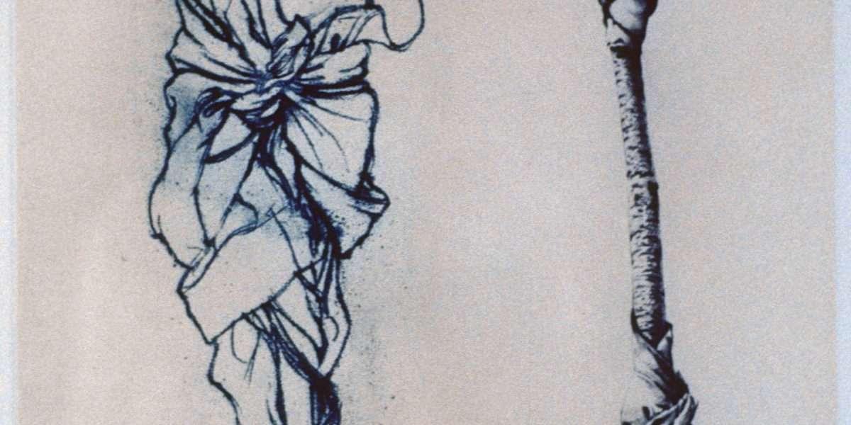 Gerard Titus-Carmel - Sticks & hankerchiefs - Gerard Titus-Carmel - 2994B