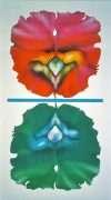 Gernot Bubenik - Blumen I  -  Gernot Bubenik - 1594B