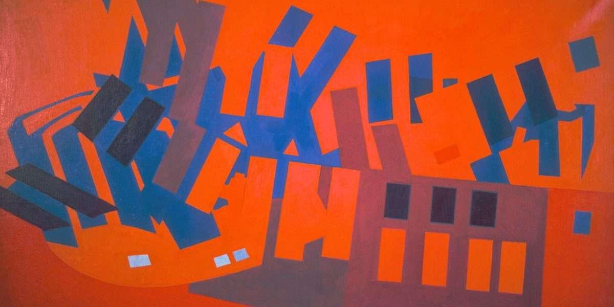 Henning Damgaard Sørensen - Komposition  -  Henning Damgaard Sørensen - 3609A