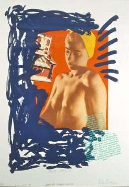 """Henrik Pryds Beck - 3 myter """"Andy Warhol"""" - Henrik Pryds Beck - 3883B"""
