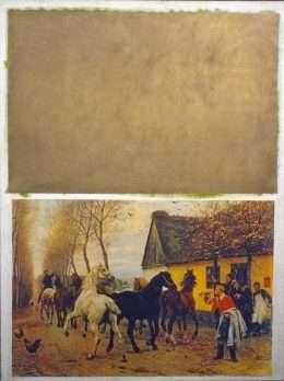 Henrik Pryds Beck - Hyldest o.s.v. (Lindenborg Kro) - Henrik Pryds Beck - 4150A