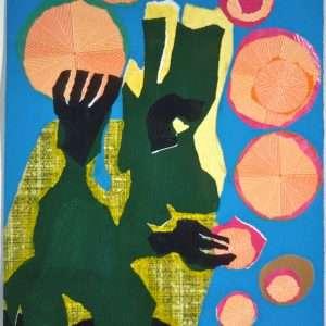 Herman Stilling - Collage  -  Herman Stilling - 2123A