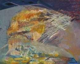 Ingvald Holmefjord - Komposition - Ingvald Holmefjord - 2407A