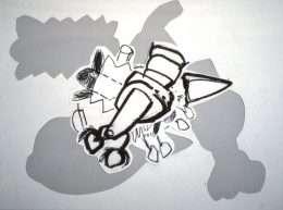 """Jan Skovgaard - """"Lige"""" III - Jan Skovgaard - 3715A"""