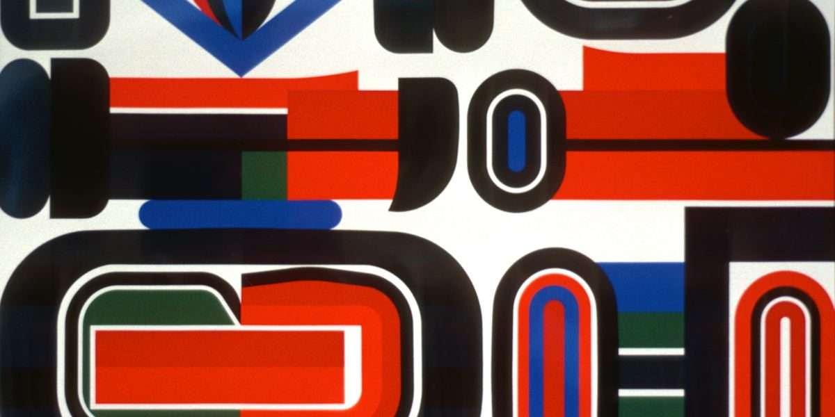 Jean Dewasne - Komposition  -  Jean Dewasne - 2011B